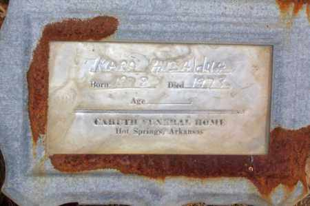 ANZALDNA, KARA - Garland County, Arkansas | KARA ANZALDNA - Arkansas Gravestone Photos