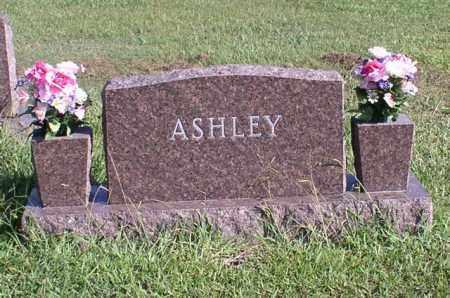 ASHLEY, FAMILY MONUMENT - Garland County, Arkansas | FAMILY MONUMENT ASHLEY - Arkansas Gravestone Photos