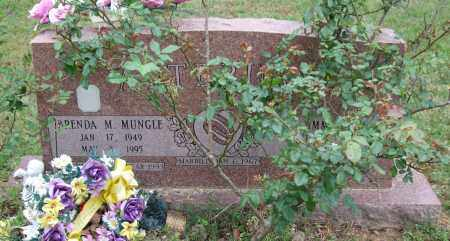 MUNGLE ATTEBURY, BRENDA M. - Garland County, Arkansas | BRENDA M. MUNGLE ATTEBURY - Arkansas Gravestone Photos