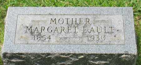 AULT, MARGARET - Garland County, Arkansas | MARGARET AULT - Arkansas Gravestone Photos