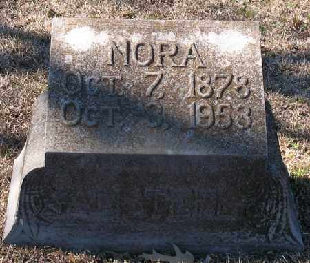 AUSTEEL, NORA - Garland County, Arkansas | NORA AUSTEEL - Arkansas Gravestone Photos