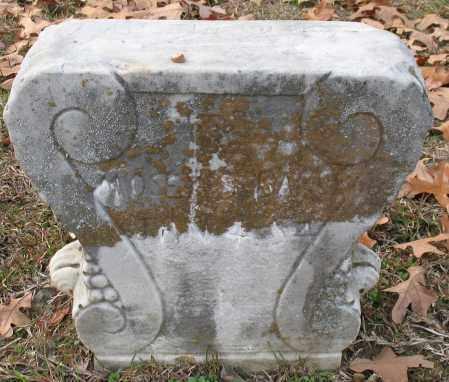 BAKER, MOSEY S. - Garland County, Arkansas | MOSEY S. BAKER - Arkansas Gravestone Photos