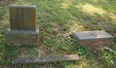 BARKER, IDA - Garland County, Arkansas | IDA BARKER - Arkansas Gravestone Photos