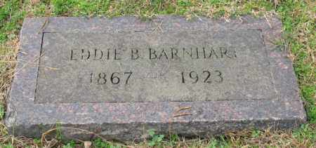 BARNHART, EDDIE B. - Garland County, Arkansas | EDDIE B. BARNHART - Arkansas Gravestone Photos