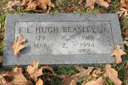 BEASLEY, JR., F. L. HUGH - Garland County, Arkansas | F. L. HUGH BEASLEY, JR. - Arkansas Gravestone Photos