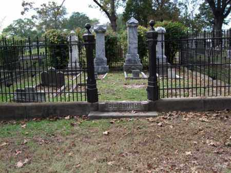 BELDING, FAMILY PLOT - Garland County, Arkansas | FAMILY PLOT BELDING - Arkansas Gravestone Photos