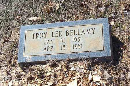 BELLAMY, TROY LEE - Garland County, Arkansas | TROY LEE BELLAMY - Arkansas Gravestone Photos