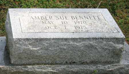 BENNETT, AMBER SUE - Garland County, Arkansas | AMBER SUE BENNETT - Arkansas Gravestone Photos