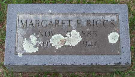 BIGGS, MARGARET E. - Garland County, Arkansas | MARGARET E. BIGGS - Arkansas Gravestone Photos
