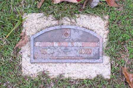 BLUM, CLARA - Garland County, Arkansas | CLARA BLUM - Arkansas Gravestone Photos