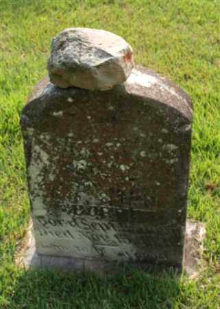 BURCH, BILLY - Garland County, Arkansas   BILLY BURCH - Arkansas Gravestone Photos