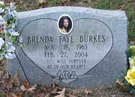 BURKES, BRENDA FAYE - Garland County, Arkansas | BRENDA FAYE BURKES - Arkansas Gravestone Photos
