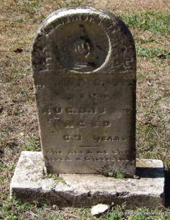 BURNETT, ELIZABETH A. - Garland County, Arkansas | ELIZABETH A. BURNETT - Arkansas Gravestone Photos