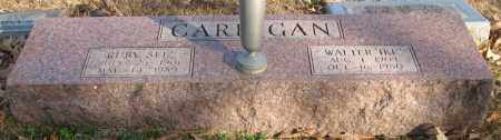 SEIZ CARRIGAN, RUBY - Garland County, Arkansas | RUBY SEIZ CARRIGAN - Arkansas Gravestone Photos