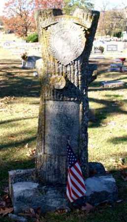CLABORNE, D. W. - Garland County, Arkansas | D. W. CLABORNE - Arkansas Gravestone Photos