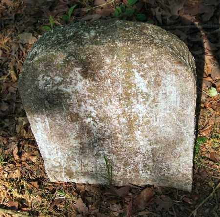 CRAWFORD, GERTRUDE - Garland County, Arkansas | GERTRUDE CRAWFORD - Arkansas Gravestone Photos