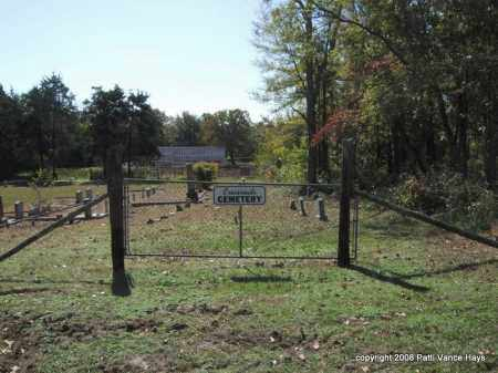 *CROSSROADS CEMETERY, GATE - Garland County, Arkansas | GATE *CROSSROADS CEMETERY - Arkansas Gravestone Photos