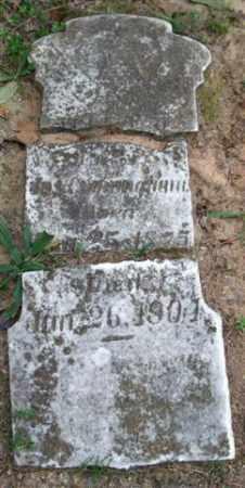 CUNNINGHAM, ELLA J. - Garland County, Arkansas | ELLA J. CUNNINGHAM - Arkansas Gravestone Photos