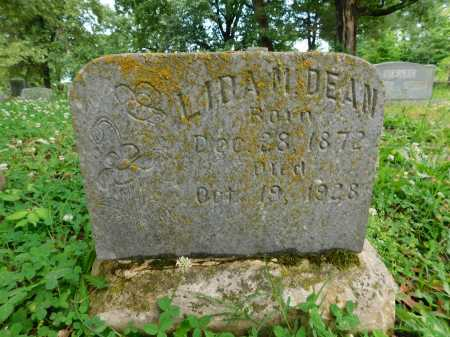 DEAN, LIDA M. - Garland County, Arkansas | LIDA M. DEAN - Arkansas Gravestone Photos