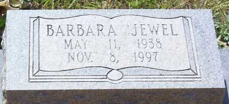 DEBUSK, BARBARA JEWEL (CLOSE UP) - Garland County, Arkansas | BARBARA JEWEL (CLOSE UP) DEBUSK - Arkansas Gravestone Photos
