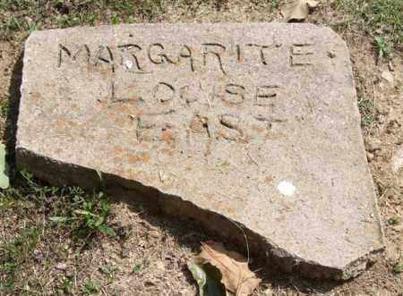 EAST, MARGARITE LOUISE - Garland County, Arkansas | MARGARITE LOUISE EAST - Arkansas Gravestone Photos