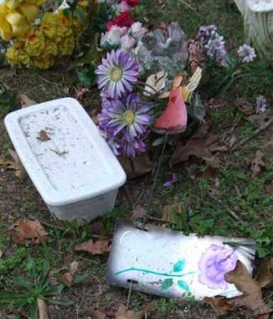 GARCIA, GABRIELA ESTRADA - Garland County, Arkansas | GABRIELA ESTRADA GARCIA - Arkansas Gravestone Photos