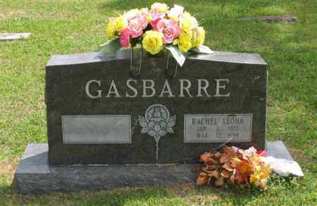 GASBARRE, RACHEL LEONA - Garland County, Arkansas | RACHEL LEONA GASBARRE - Arkansas Gravestone Photos