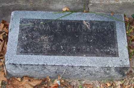 GLADSON, LIDA E. - Garland County, Arkansas | LIDA E. GLADSON - Arkansas Gravestone Photos