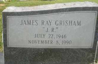 GRISHAM, JAMES RAY - Garland County, Arkansas | JAMES RAY GRISHAM - Arkansas Gravestone Photos