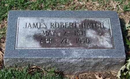 HATCH, JAMES ROBERT - Garland County, Arkansas | JAMES ROBERT HATCH - Arkansas Gravestone Photos