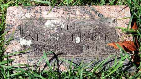 HIGBEE, NELLIE - Garland County, Arkansas | NELLIE HIGBEE - Arkansas Gravestone Photos
