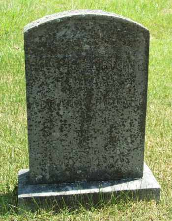 JOHNSON HOWARD, RUTH CAROLINE - Garland County, Arkansas | RUTH CAROLINE JOHNSON HOWARD - Arkansas Gravestone Photos