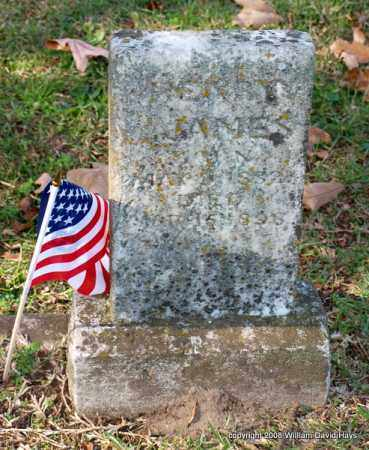 JAMES, HENRY - Garland County, Arkansas | HENRY JAMES - Arkansas Gravestone Photos