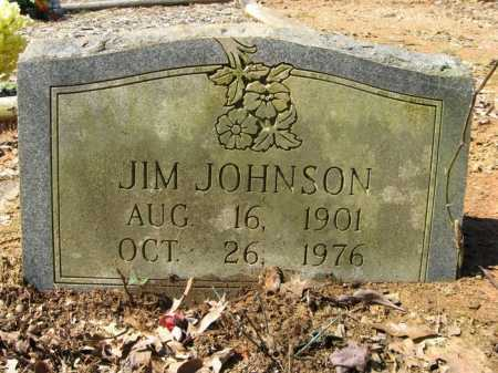 JOHNSON, JAMES J. - Garland County, Arkansas | JAMES J. JOHNSON - Arkansas Gravestone Photos