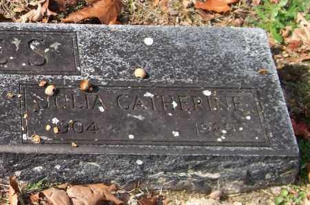 JONES, JULIA CATHERINE - Garland County, Arkansas | JULIA CATHERINE JONES - Arkansas Gravestone Photos