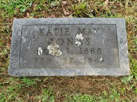 JONES, KATIE MAE - Garland County, Arkansas | KATIE MAE JONES - Arkansas Gravestone Photos