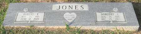 JONES, ROBERT E. - Garland County, Arkansas | ROBERT E. JONES - Arkansas Gravestone Photos