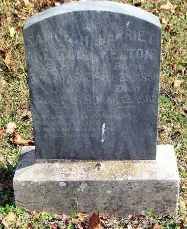 KELTON, SAMUEL H. - Garland County, Arkansas | SAMUEL H. KELTON - Arkansas Gravestone Photos
