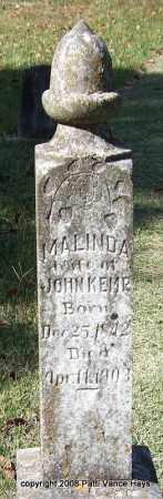 KEMP, MALINDA - Garland County, Arkansas | MALINDA KEMP - Arkansas Gravestone Photos