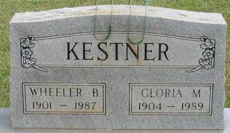 KESTNER, GLORIA M. - Garland County, Arkansas | GLORIA M. KESTNER - Arkansas Gravestone Photos
