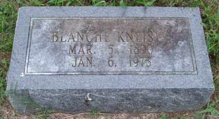 KNEISLY, BLANCHE - Garland County, Arkansas | BLANCHE KNEISLY - Arkansas Gravestone Photos