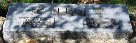 LEE, HATTIE M. - Garland County, Arkansas | HATTIE M. LEE - Arkansas Gravestone Photos