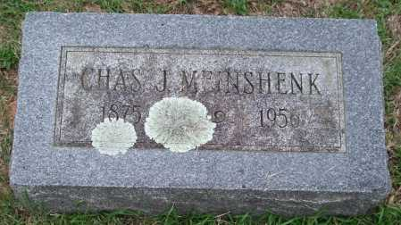 MEINSHENK, CHARLES J. - Garland County, Arkansas | CHARLES J. MEINSHENK - Arkansas Gravestone Photos