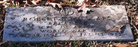 MILLSAPS (VETERAN WWII), ROBERT L - Garland County, Arkansas | ROBERT L MILLSAPS (VETERAN WWII) - Arkansas Gravestone Photos