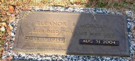 MORGAN, ELEANOR S. - Garland County, Arkansas | ELEANOR S. MORGAN - Arkansas Gravestone Photos