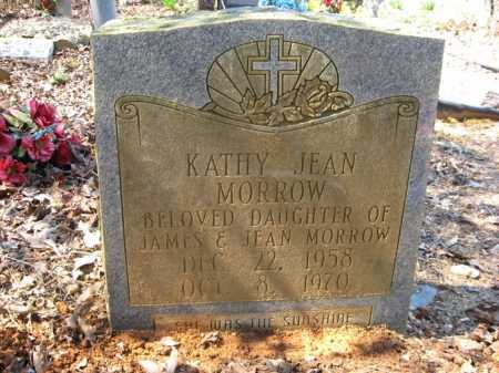 MORROW, KATHY JEAN - Garland County, Arkansas | KATHY JEAN MORROW - Arkansas Gravestone Photos