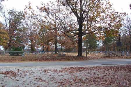 *MOUNTAIN VALLEY CEMETERY, ENTRANCE & DIRECTIONS - Garland County, Arkansas | ENTRANCE & DIRECTIONS *MOUNTAIN VALLEY CEMETERY - Arkansas Gravestone Photos