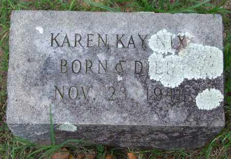 NIX, KAREN KAY - Garland County, Arkansas | KAREN KAY NIX - Arkansas Gravestone Photos