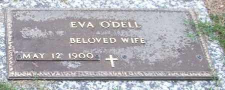O'DELL, EVA - Garland County, Arkansas | EVA O'DELL - Arkansas Gravestone Photos