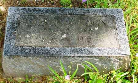 OWEN, CHARLOTTA M. - Garland County, Arkansas | CHARLOTTA M. OWEN - Arkansas Gravestone Photos